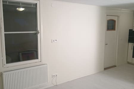 1a: rum med egen ingång - Barkarby
