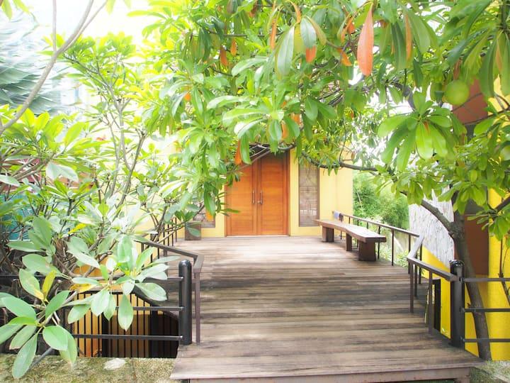 Kemang Resort Town House Jakarta