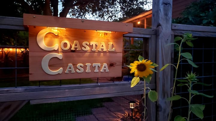 Coastal Casita