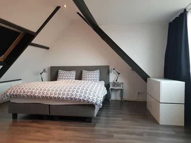 Apartment in Amsterdam-West