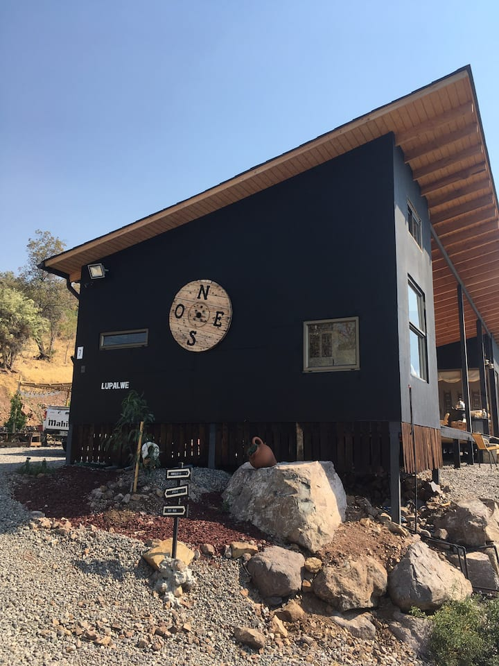 Exclusivo Tiny House en la Montaña, insuperable