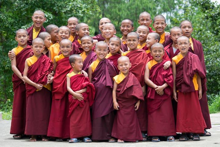Nyingma Palyul Buddhist Monastery/School