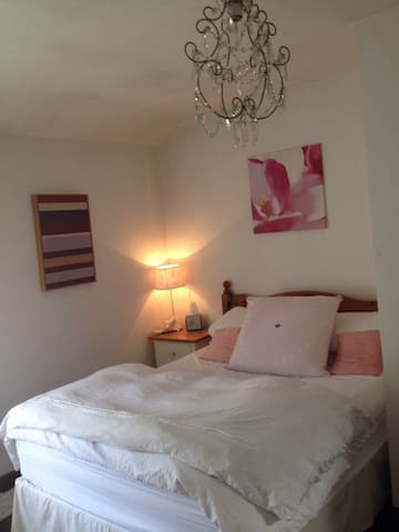 Stylish 18Cth Cottage Nr Ramsbottom - Ramsbottom - Rumah