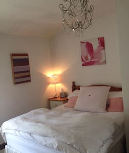 Stylish 18c Cottage Nr Ramsbottom - Ramsbottom - Huis