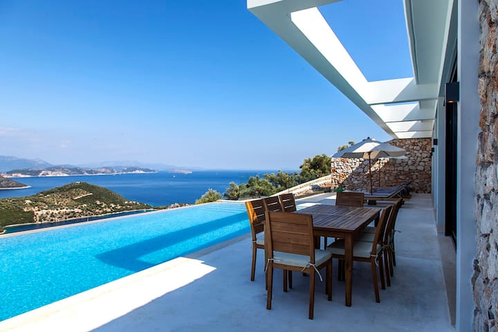 JuneOffer:StylishVilla EcoLuxe With Infinity Pool