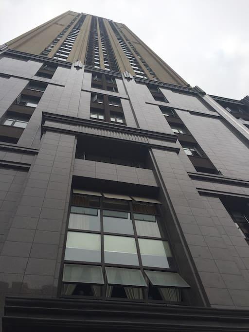 世茂玉锦湾高层公寓