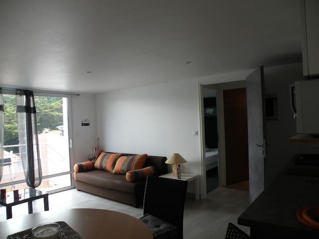 Les Cèdres 3, Proche puy du Fou - Saint-Fulgent - Appartement