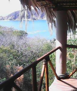 Casa Bugambilias, luxury vacacional house - Mazunte