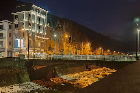 Benvenuti in Valtellina - Bed & Breakfast