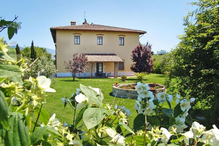 4 star holiday home in Vinci