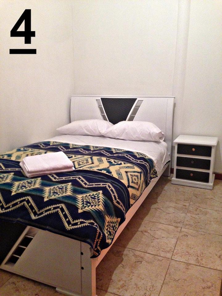Standard Room No. 2
