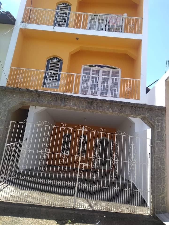 Apartamento Familiar  com Garagem Sao Pedro 2🙏