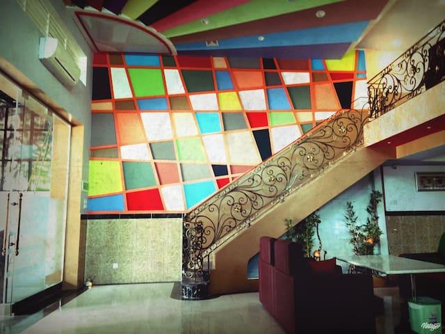 Soben Sen Sok Guesthouse