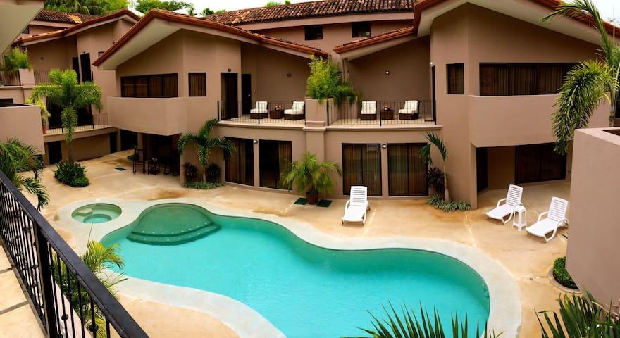 Apartamento Privado en Playas del Coco