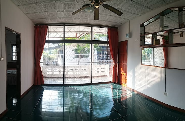 Muri House, 1 bedroom at kohsamui thailand