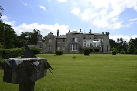 Shankill Castle - キルケニー