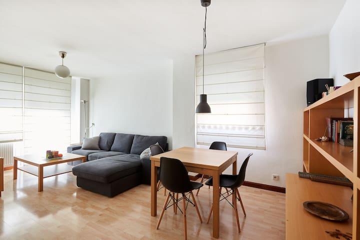 Apartamento Mendillorri UAT00692