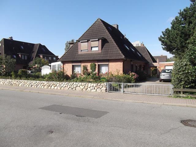 Ferienwohnung Boje - Büsum - Apartment