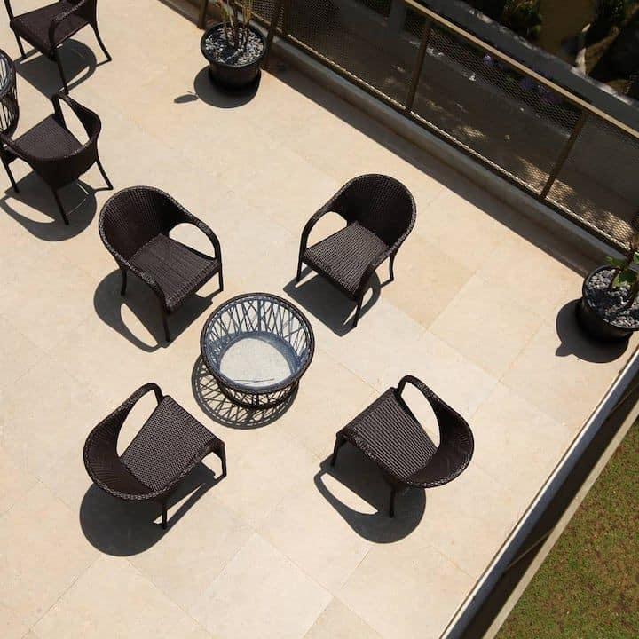 Villa Aleya for big group