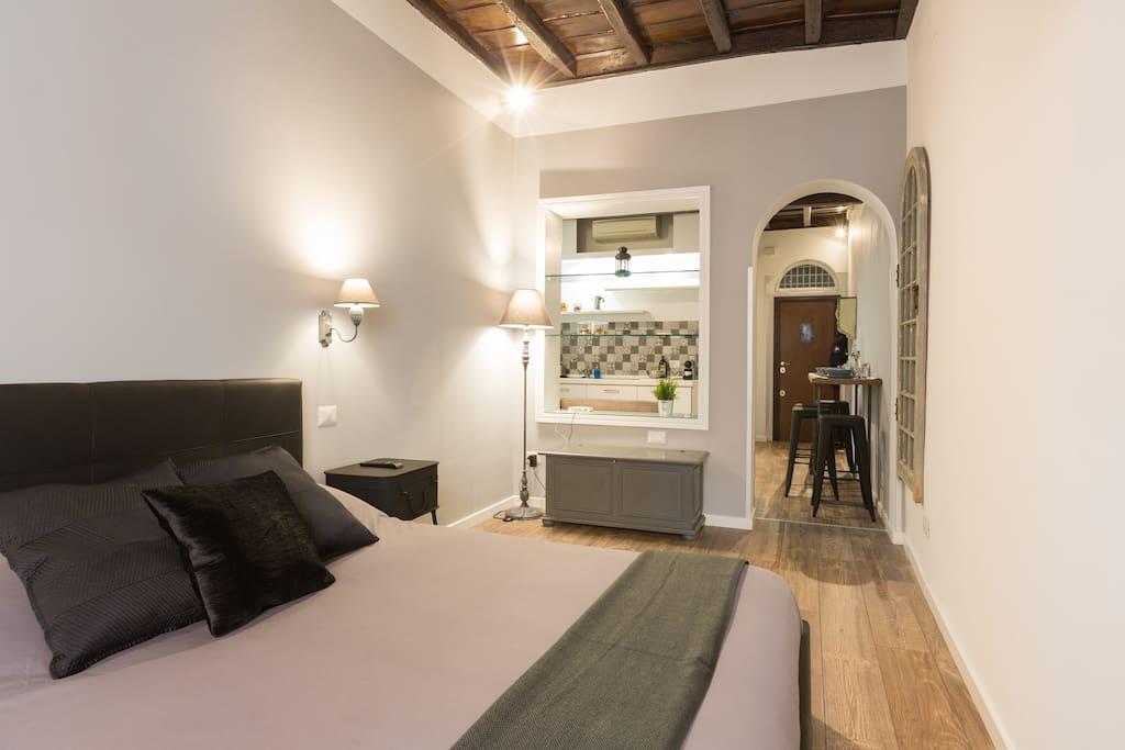Bedroom / Camera da Letto