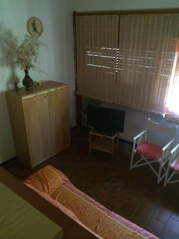 Appartamento a Castiglione della Pescaia - Castiglione della Pescaia - Apartamento