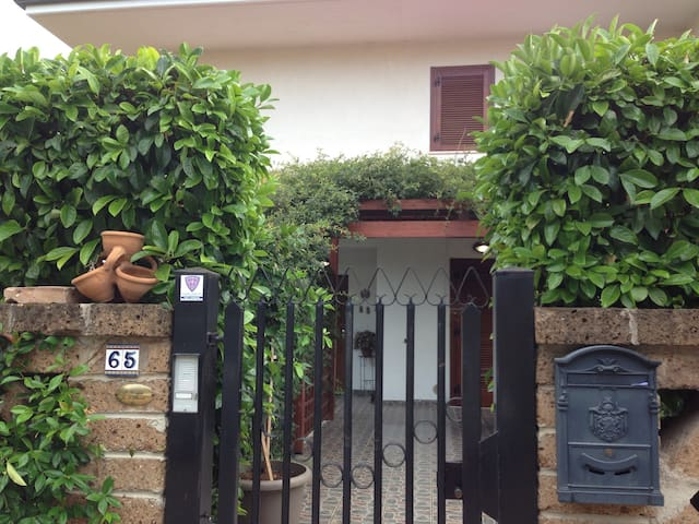 Casa Torre,siamo nel cuore dell'Abruzzo