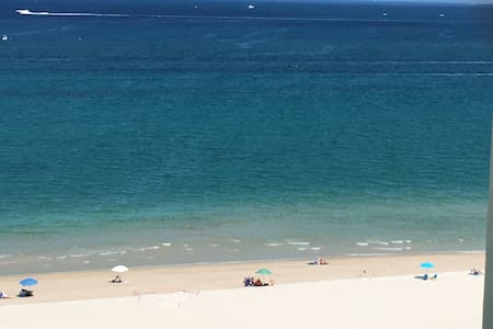 Direct Ocean View from the Balcony - Fort Lauderdale - Appartamento