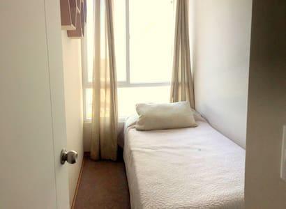 Moderno Apartamento - Santiago