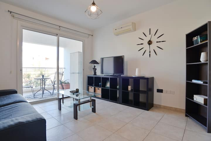 Cozy Studio*Nicosia*FreeWifi ,Welcomes You!!!