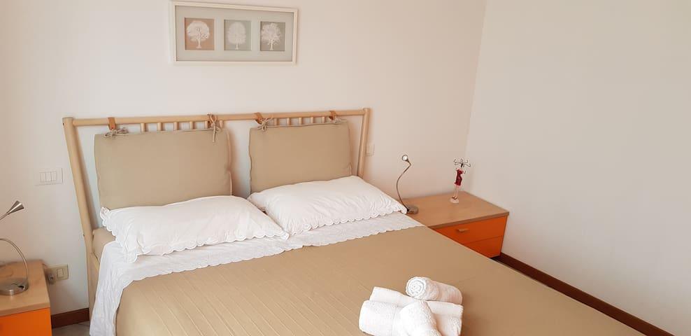 Appartamentino ideale per famiglie con bambini