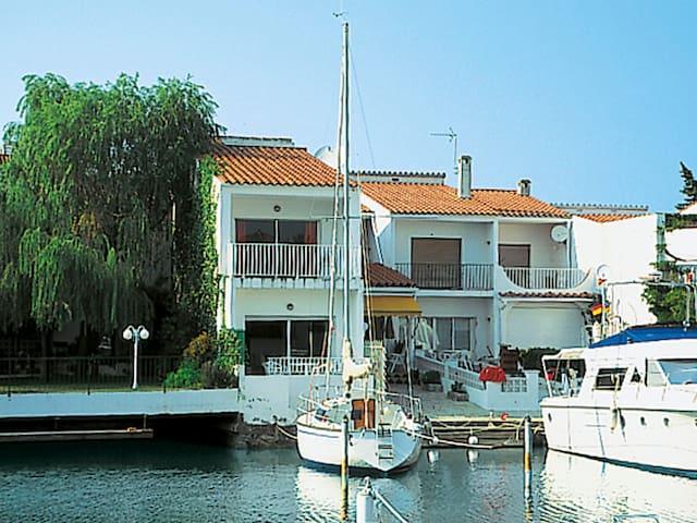 Detached house Port Argonautas for 10 persons