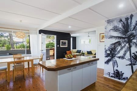 Matron Porter Classic Beach House - Narrawallee