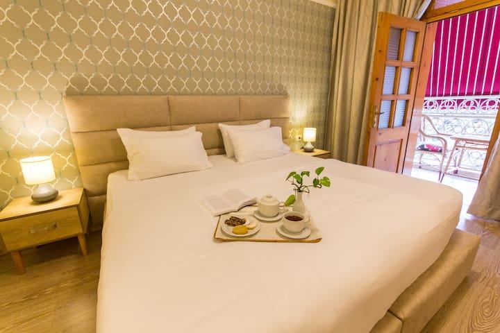 Hotel Baron Double Room