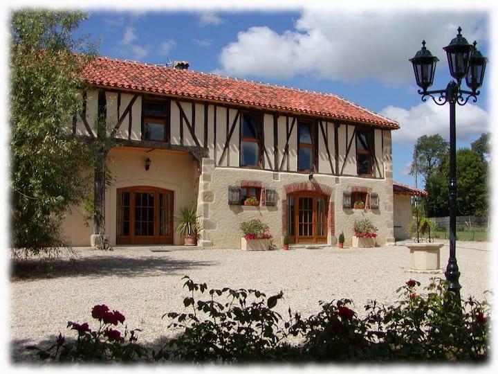 Le Cottage - Maison Tillac