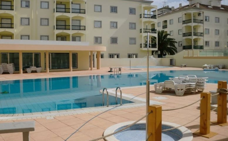 Linz Apartment, Monte Gordo, Algarve - Monte Gordo - Apartament