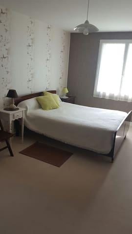 chambre d'hotes