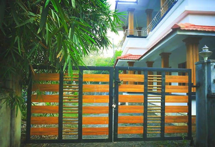 Honey villa Homestay Wayanad for 8 guests