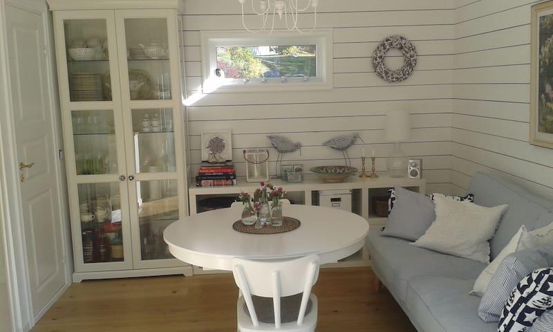 Casa Anna - Gotemburgo - Casa