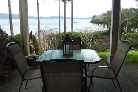 Waterfront 2 bedroom suite - Crofton - Other