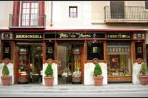 Històric Pastry FOIX De SARRIÀ at Plaça de Sarrià