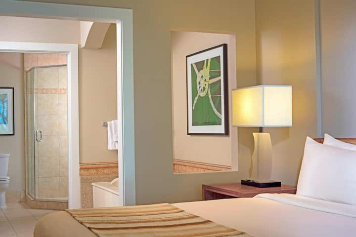 Marriotts Canyon V SprTrng 1BR 3 nts 2/28 $190/nt