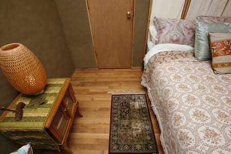 Room type: Private room Bed type: Real Bed Property type: Dorm Accommodates: 2 Bedrooms: 1 Bathrooms: 8+