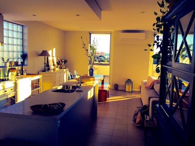 Modern luxury in eastern suburbs - Sydney - Leilighet