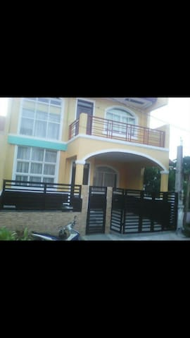 Spacious House in Lipa - Lipa