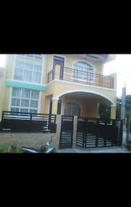 Spacious House in Lipa - Lipa