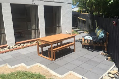 Studio garden apartment - Coffs Harbour