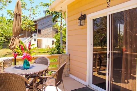 Rock Point Villas Vacation Rentals (SERENITY)