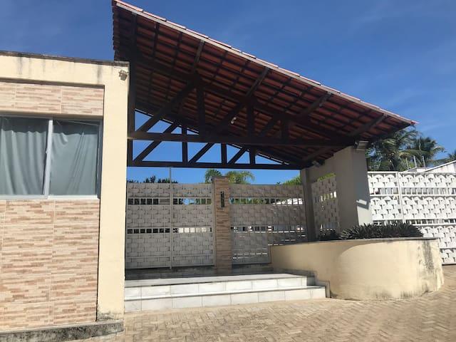 Flecheiras, Guajiru, Trairi, Casa 1