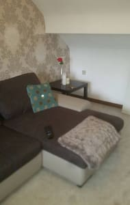 Charming appart in a quiet area :) - Appartement