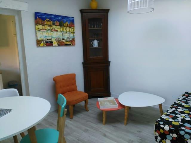 La petite maison des Moutiers en Retz
